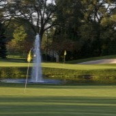 Asherwood Golf Package: Short Course