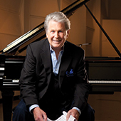 Brian Wilson: Greatest Hits Live. With special guests Al Jardine and Blondie Chaplin