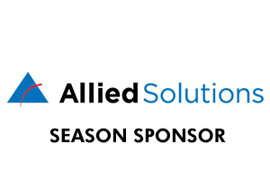 Allied Solutions, Season Sponsor