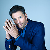 "Harry Connick Jr. ""A New Orleans Tricentennial Celebration...Holiday Edition"""