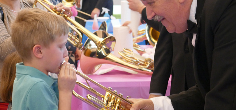 Image result for Carmel Symphony Orchestra Presents Family Fun!