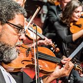 Orchestral Showcase