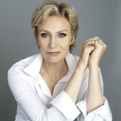 Jane Lynch: A Swingin' little Christmas