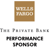 Wells Fargo, the Private Bank, Performance Sponsor