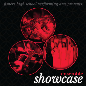 Fishers High School Performing Arts Ensemble Showcase