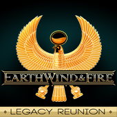 Earth Wind & Fire Legacy Reunion