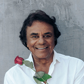 An Evening with Johnny Mathis: The Voice of Romance Tour