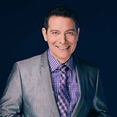 Michael Feinstein with Special Guest