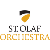 St. Olaf Orchestra with the New World Youth Symphony Orchestra