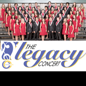 Carmel High School — The Legacy Concert