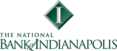 The National Bank of Indianapolis logo