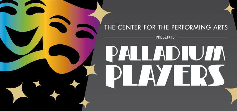 Palladium Players: The Importance of Being Earnest