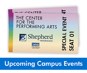 Go To Upcoming Campus Events