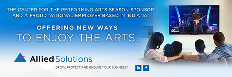 Allied Solutions - Offering new ways to enjoy the arts